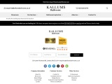 Trade Professionals | Kallums Bathrooms | Bathroom Showroom London
