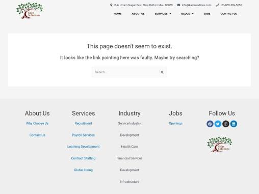 IT Recruitment Consultants in India