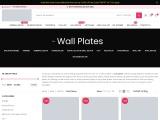 Wall Art Wall Decor Wall Plates
