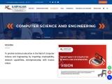 Top Engineering Colleges In coimbatore