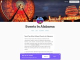 Fun Things To Do In Alabama With Family