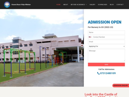 Best CBSE school in Indore with low fees