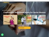Old Age Home for Ladies Kasthoori Mother Care Centre Kerala