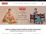 Pattu Sarees Online is a Safe Option