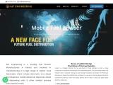 Mobile Fuel Bowser Manufacturers India | #1 Mobile Diesel Dispenser