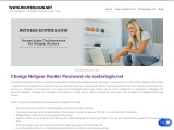 how to update netgear router : routerlogin.net