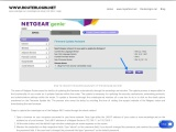How to update the routerlogin.net of the Netgear Router?