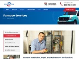 furnace installation services in New Jersey (NJ)