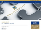 Contact Us – Wills and Estates Law Group
