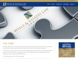 The Firm – Wills and Estates Law Group