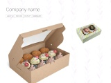 Enjoy your dreamed benefits in the market by using custom boxes crafted by specialized die cutters