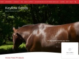 A horse feed and suppliment manufacturer company