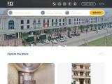 Hotels in Faridabad – Rooms in Faridabad
