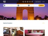 Hotels in New Delhi – Rooms in New Delhi