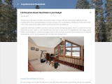 Find Keystone Resort Real Estate in your Budget
