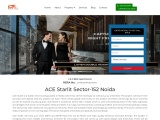 Ace Starlit luxurious apartments Sector 152 Noida
