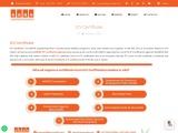 ICV Certificate – KGRN ICV Certification UAE