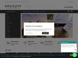 Khaliques – A complete designer suits for men