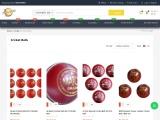 Khel sale – Buy Cricket Balls Online