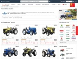 Force Tractor price | force tractor models 2020