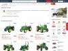 John Deere Tractor Price