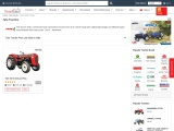 TAFE TRACTOR price list in INDIA