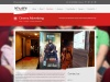 Forum Mall Branding I Branding At Pizzahut Brings Credibility