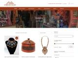 Afghan original jewelry in california