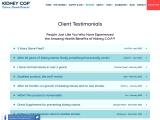 Kidney Cop Calcium Oxalate Protector | Kidney C.O.P