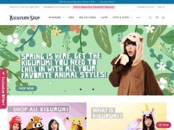 Kigurumi-Shop Dynamic screenshot
