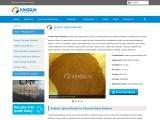 sodium lignosulphonate powder uses