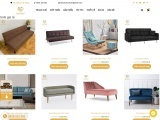 Sofa giá rẻ   Bàn ghế sofa giảm giá khuyến mãi giá rẻ TPHCM