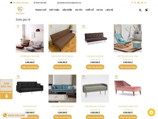 Sofa giá rẻ | Bàn ghế sofa giảm giá khuyến mãi giá rẻ TPHCM