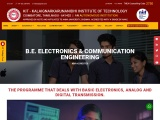 Best ECE Colleges in Coimbatore | Best Engineering Colleges in Coimbatore