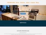 Kitchen Remodel Charleston South Carolina, USAv