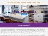 Kitchen Remodel Lakewood-California, USA