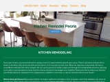Kitchen Remodel Peoria Kitchen Remodel Peoria