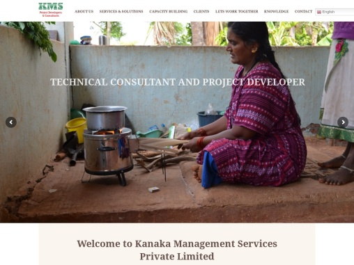Kanaka Management Services Private Limited