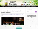 Can Quitting Alcohol Reverse Diabetes: Read everything about it
