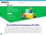 Lego Education in Dubai – Knowledge Hub