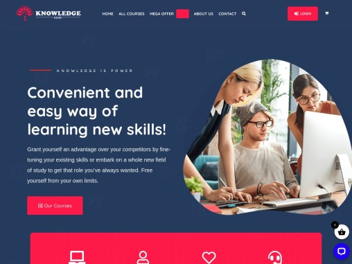 Online Courses – Learn Anything, On Your Schedule