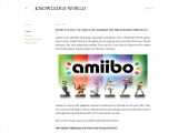 How to Set Up and Use Amiibo on Nintendo Switch?