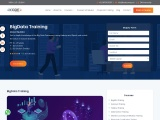 Big Data training in Hyderabad