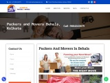 Best Packers And Movers In Behala