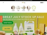 Buy Organic Home Cleaning Products Online | Koparo