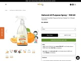 Best Natural Cleaning Solution for All Your Cleaning Needs