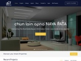 Real Estate Website in Pakistan (Kunjee.com)