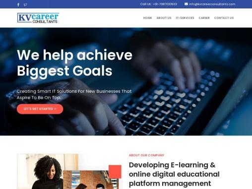 KV Career Consultants – Zirakpur