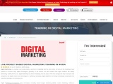 Digital marketing course – Training by leading experts