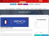 Looking For Best french language institute | No.1 french language classes
